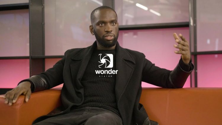 Danny Wonders Kojo Marfo Documentary Becoming A Social Entrepreneur