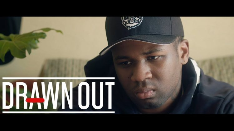 Drawn Out Short Film Featuring Percelle Ascott Ashley Walters